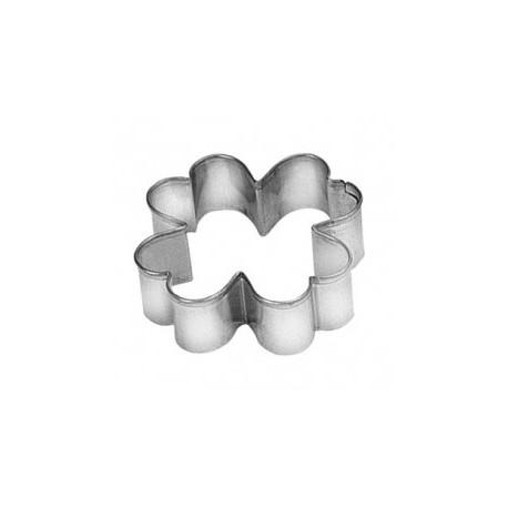 Corta massas trevo DELÍCIA, ø 5.2 cm