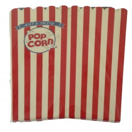 Caixa para pipocas conj. 6 unid. Corn pop