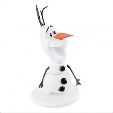 Olaf Frozen boneco de neve 8 cms