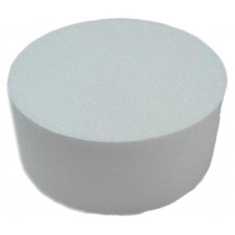 Esferovite redondo 30x8 cms