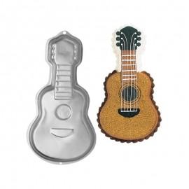 Forma guitarra Wilton
