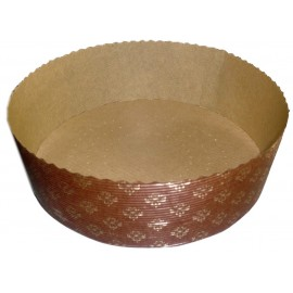 Forma Papel Castanha 29x7,8 cms