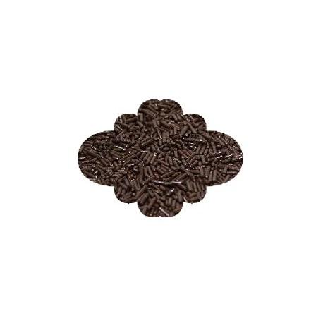 Granulado de chocolate - 100 gr.