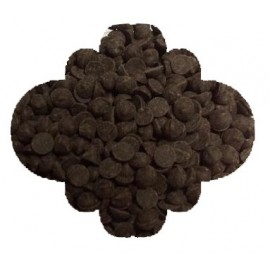 Pepitas chocolate - 100 gr.