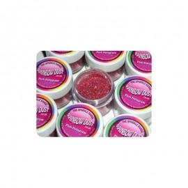 Purpurina rosa 5 g