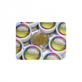Purpurina jewel dark gold (ouro) 5 g