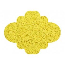 Granulado vermecelli amarelo 100 gr.