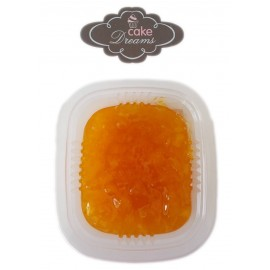 Base (polpa) semifrio ananás 200 gr.
