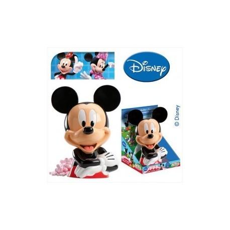 Mealheiro Mickey 19 cms