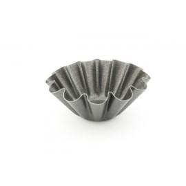 Forma queque antiaderente 85x35mm