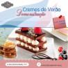 Demonstração Gratuita - Cremes dos Doces de Verão 23/08/16