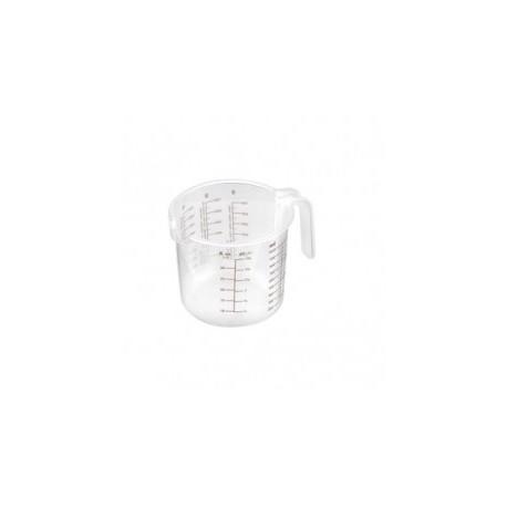 Medidor c/bico 0.5 lt - delícia