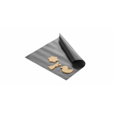 Folha de pastelaria p/ forno DELÍCIA, 40x 36 cm