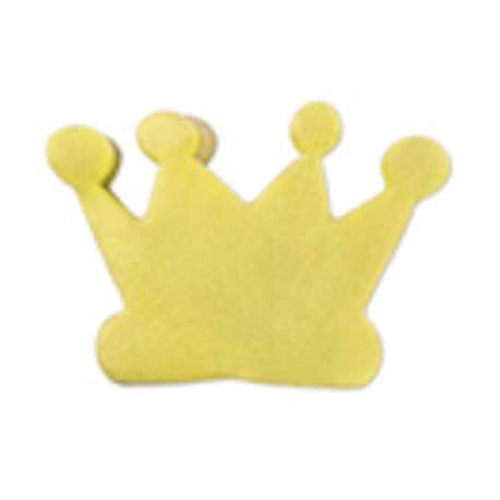 Cortante coroa 7,5 cm