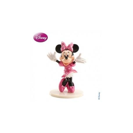 Minnie PVC 9 cm