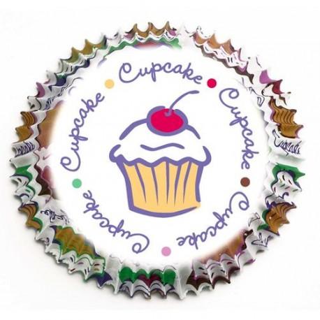 Petifur Cupcake Wilton 75 unid.