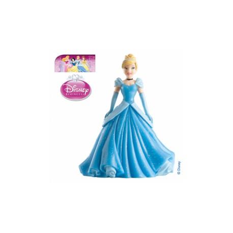Princesa PVC Cinderela 8 cm