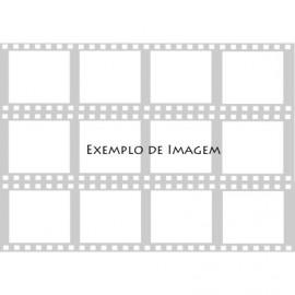 Impressão em folha de açúcar - Película de Filme