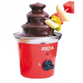 Fonte de chocolate Jocca