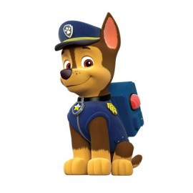 Chase patrulha pata dekora