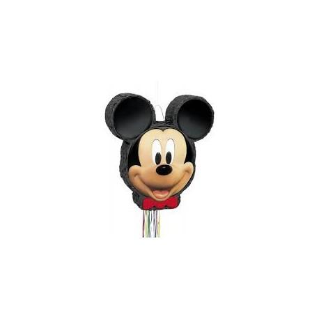 Pinhata 3D Mickey Unique