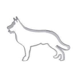Cortante em metal 7,5 cm cão - Stadter