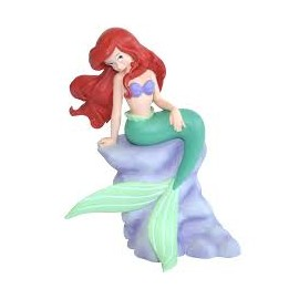 Sereia Ariel - Bullyland