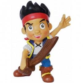 Jack pirata com espada - Bullyland