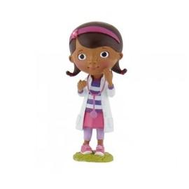 Doutora brinquedos - Bullyland