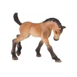 Potro (cavalo) - Bullyland - animais da quinta