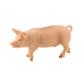 Porco - Bullyland - animais da quinta