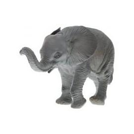Elefante - Bullyland - animais selvagens