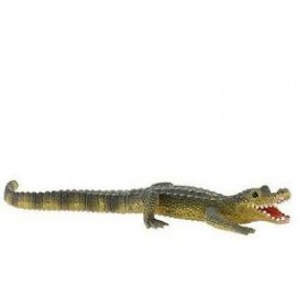 Crocodilo bébé - Bullyland - animais selvagens