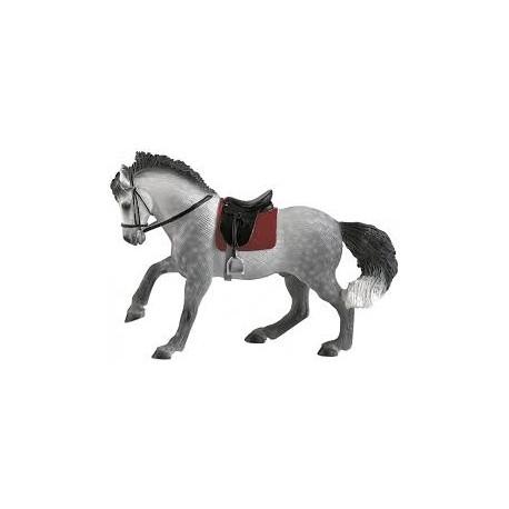 Cavalo Andaluz - Bullyland - animais quinta