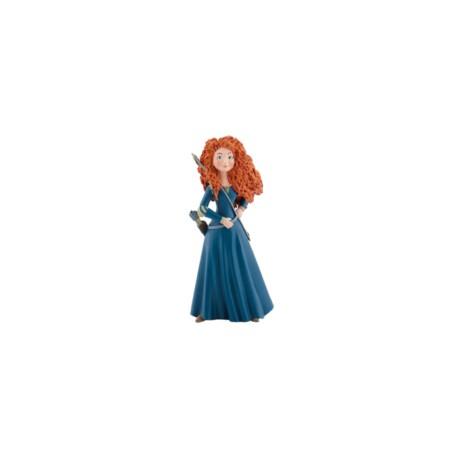 Princesa Merida 10 cms Bullyland