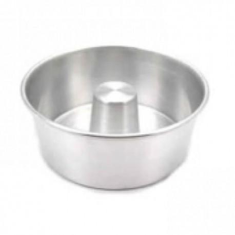 Forma aluminio Quindim Nº2 85x34x60mm