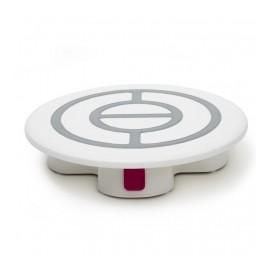 Suporte de bolos rotativa giratório 32 cms Decora