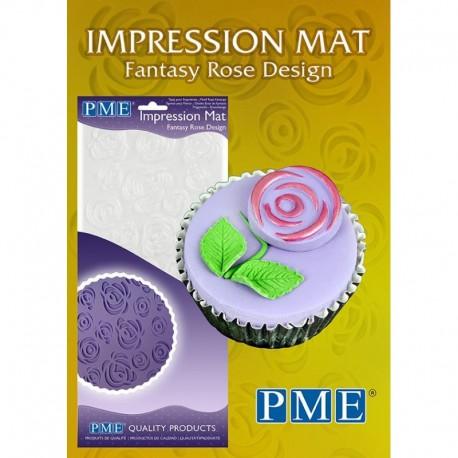 Tela de Impressão rosas PME