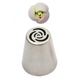 Bico pasteleiro flor de creme nº 27 decora
