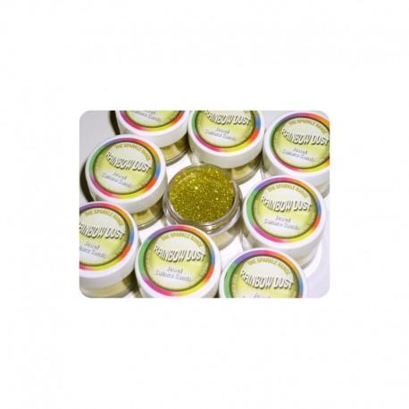 Purpurina jewel sahara sands (ouro) 5 g