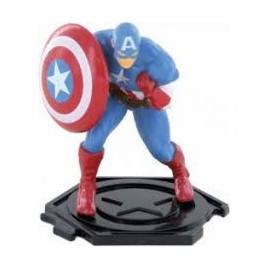 Capitão América Comansi - Avengers
