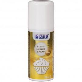 Spray ouro - dourado - 100 ml PME