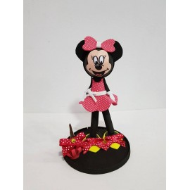 Minnie em Eva - 15 cms