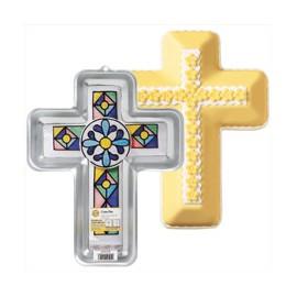Forma cruz Wilton - comunhão- páscoa