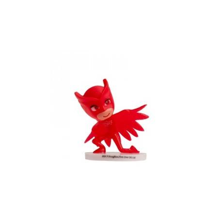 Decoração PJ Mask owlette 8,5 cm Dekora