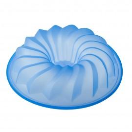 Forma - Molde silicone diâmetro 24 cms Pavonidea