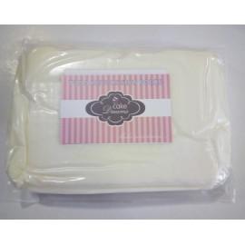 Pasta açúcar pérola 1 kg sabor tradicional