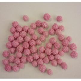Confeti rosa (granjeia) 100 gr.