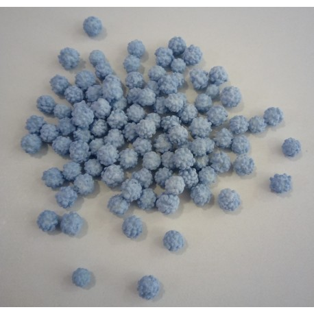 Confeti azul (granjeia) 100 gr.