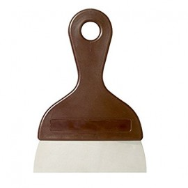 Espátula 20 cms para chocolate Decora